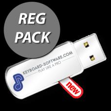 Registration Pack 5  Genos